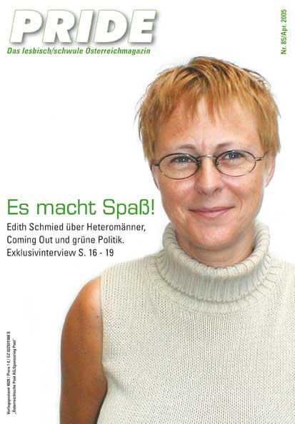 Nr. 85 /Apr. 2005