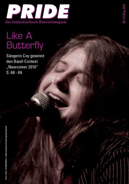 Nr. 117/August 2010